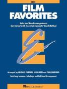 Film Favorites: Oboe