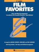 Film Favorites: Clarinet