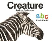 Creature ABC Flash Cards