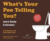 2015 Daily Calendar