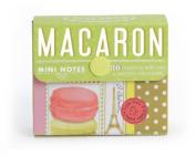 Macaron Mini Notes