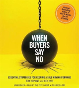 When Buyers Say No [Audio]