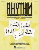 Hal Leonard's Rhythm Flashcard Kit