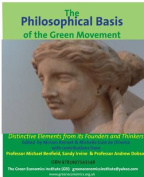 Philosophical Basis of the Green Movement