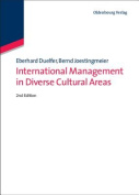 International Management in Diverse Cultural Areas