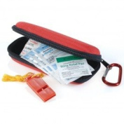 Lifeline First Aid - On-the-Go First Aid Kit