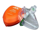 RESUSCITATOR CPR ADSAFELF American Diagnostic Corporation