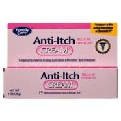 Anti-itch Cream