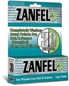 Zanfel Poison Ivy, Oak and Sumac Wash, 30ml
