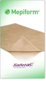 Mepiform Silicone Scar Treatment, 4.1cm x 30cm , ONE Sheet.