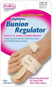 Pedifix Bunion Regulator Relieves And Soothes Painful Bunions, Right Pedifix Large