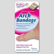Arch Bandage Each [Health and Beauty]