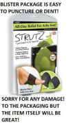 Shock absorbing core for all day comfort and support - Strutz Cushioned Arch Supports