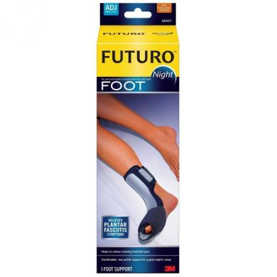 Futuro Night Plantar Fasciitis Sleep Support [Health and Beauty]