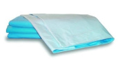 Economy Washable Bed pad / Protector with Tucks