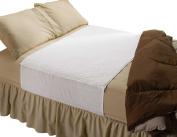 Reusable Waterproof Bed Pad by EasyComforts