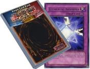 Yu Gi Oh : EOJ-EN056 Unlimited Edition Elemental Absorber Rare Card -
