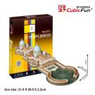 "CubicFun 3D Puzzle C-Series ""St. Peter's Basilica - Vatican City"""