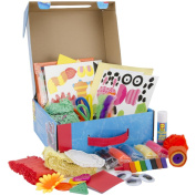 Alex Toys Little Hands, My Giant Busy Box