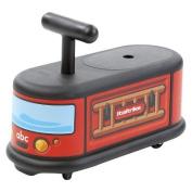 Italtrike La Cosa Fire Truck Ride-On Toy