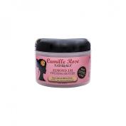 Camille Rose Naturals Almond Jai Twisting Butter, 240ml