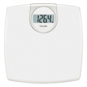 Taylor Digital Scale - White