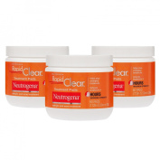 Neutrogena Acne Rapid Clear Daily Treatment Pads - 3 Pack