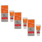 Neutrogena Rapid Clear Acne Eliminating Spot Gel Set - 3 Pack