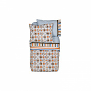 Bacati Mod Sports Toddler Bedding Set