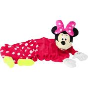 CuddleUppet(TM) Blanket - Minnie Mouse