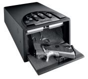 GunVault Mini Vault Standard Gun Safe