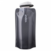 Portable Beverage Bottle Vapur 0.5liter Purple
