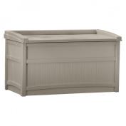 Suncast Premium Deck Box with Seat
