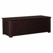 Rubbermaid® Patio Chic(TM) Storage Trunk Deck Box