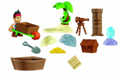 Disney Jake and the Never Land Pirates Treasure Pack