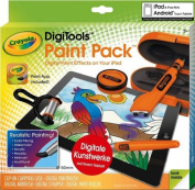 . DigiTools Paint Pack
