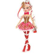 Bratz Costume Bash Jade Doll