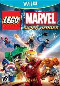 Lego: Marvel (Wii U)