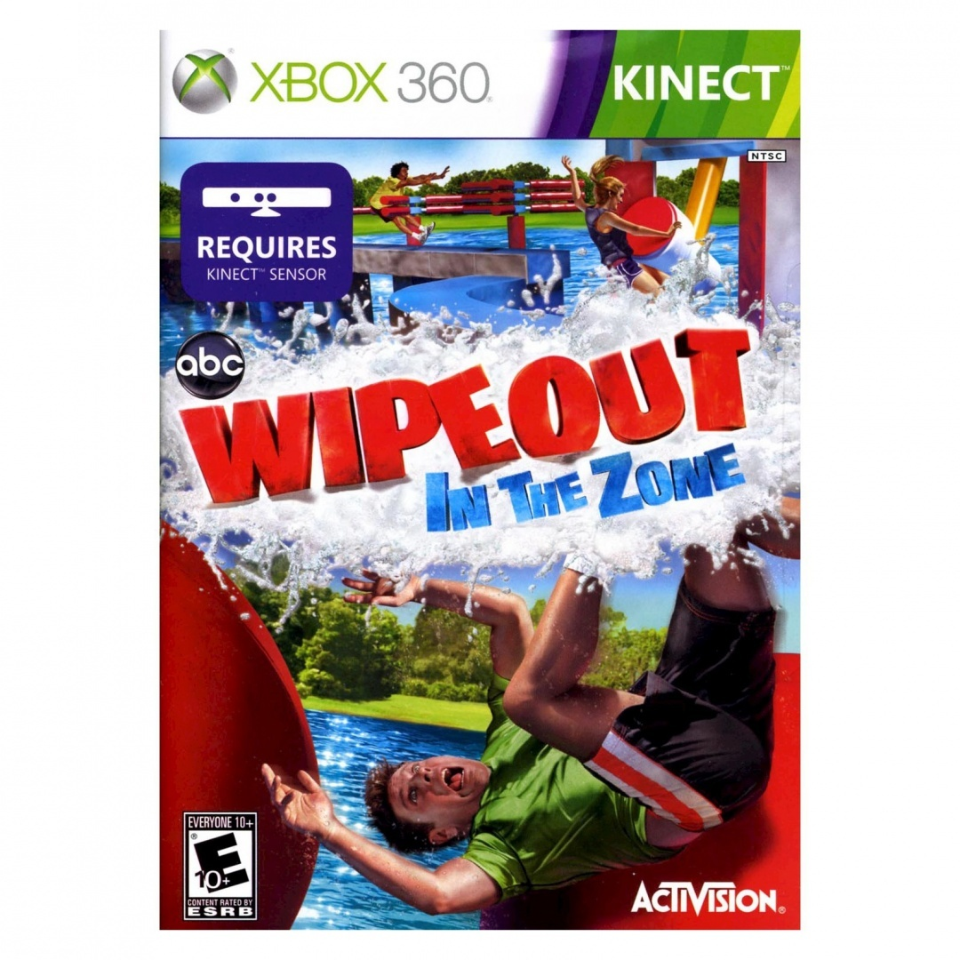 Wipeout In The Zone PRE-OWNED (Xbox 360) - Shop Online for