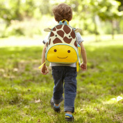 Skip Hop Zoo Pack Little Kids & Toddler Backpack Giraffe