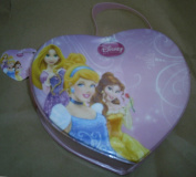 Disney Princess Ringcase