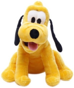 Disney 25cm Mickey Mouse Club House Pluto Soft Toy