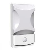 Stanley 32755 5-LED Utility Light with Motion Sensor, White