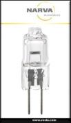 NARVA 55917 20W 12V G4 / 2-PIN Halogen