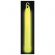 Lightstick, Yellow, 12 hr., 15cm . L, PK 10
