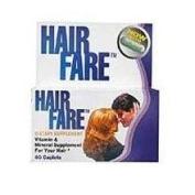 HAIR FARE VITAMIN CPLT WMILL Size