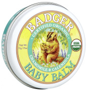 Badger Balm Mini Baby Balm 20ml
