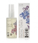 Facial Toner Rose + Red Tea - 60ml - Liquid