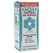 SlimQuick ultra fat burn - 60 Capsules