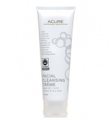 ACURE Facial Cleansing Creme - 120ml - Argan Oil + Mint